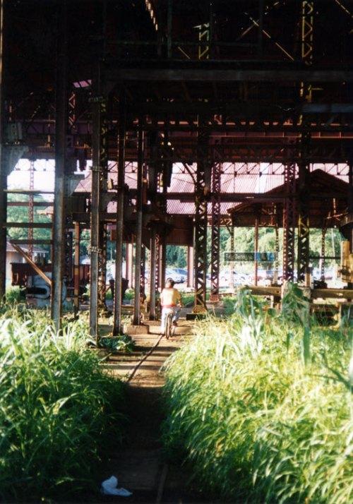 Oficina da EFMM 2005