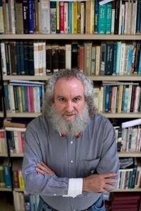 José Luiz Goldfarb, presidente da Cátedra de Cultura Judaica da PUC-SP