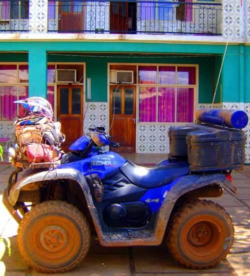 Guayara-Merin, Beni, Bolívia