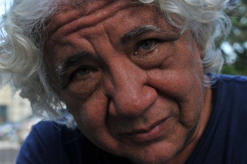 Luiz Brito, um artista rondoniense respeitado no Brasil e no exterior